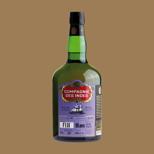 FIJI 10 ANS – SINGLE CASK