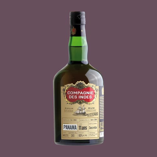 PANAMA 11 YEARS CASK STRENGTH – SINGLE CASK