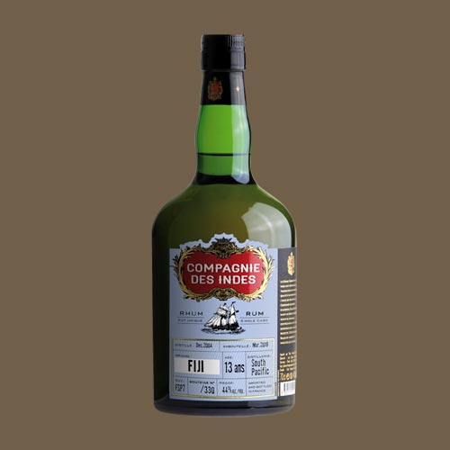 FIJI 13 ANS – SINGLE CASK