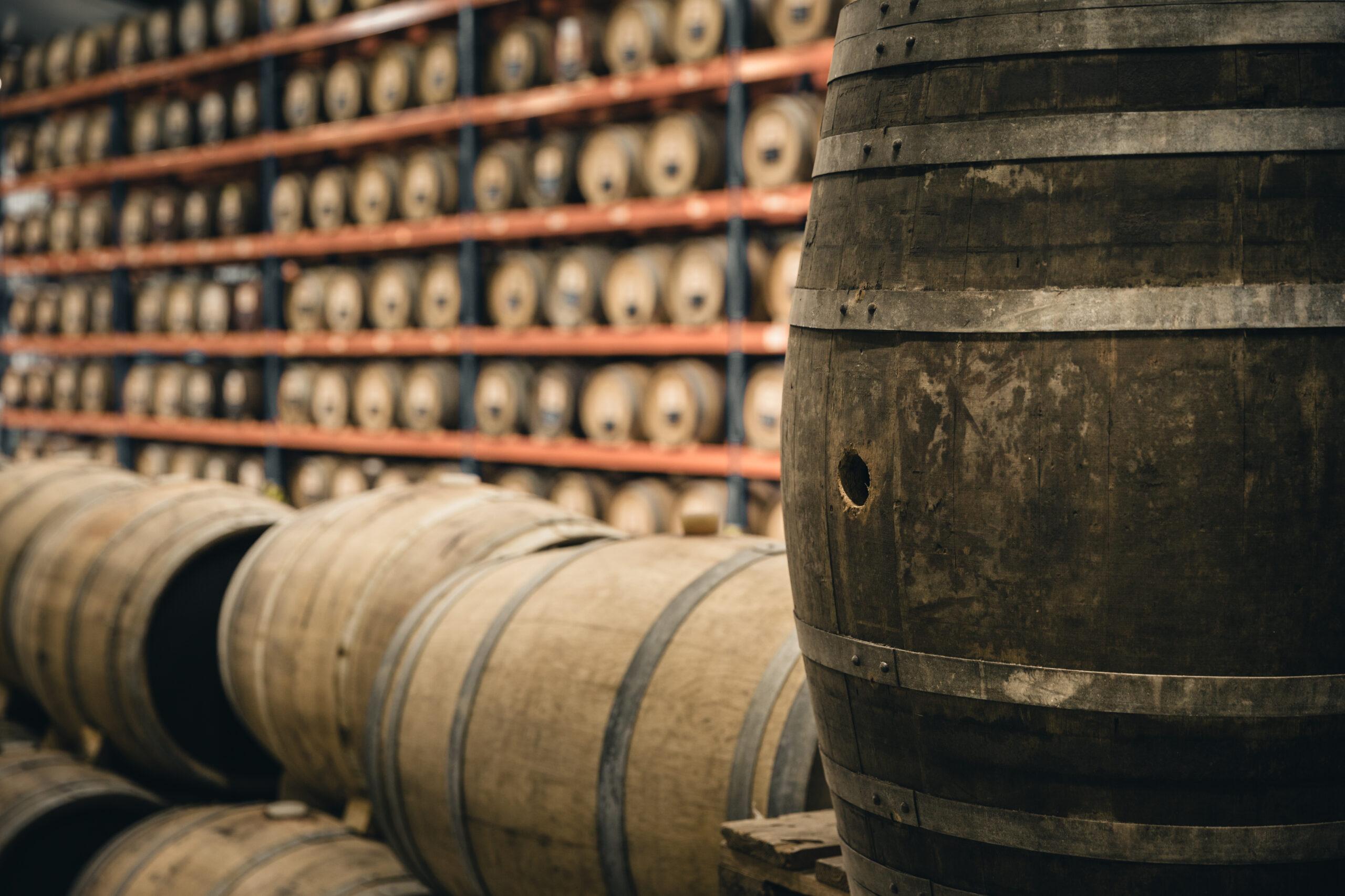 Bulk rum, a History