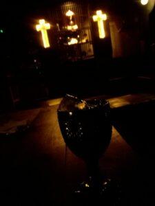 Mood photo of the bar Santos y desamparados, Calle Costanilla de los desamparados, 4